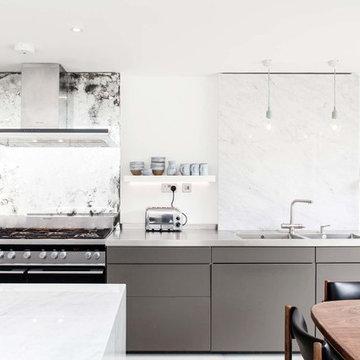 Full Refurbishment & Extension of Victorian Family Home