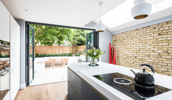 Full Renovation in Oliphant Street, Queen's Park