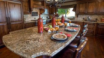 Fullerton - Hacienda Kitchen