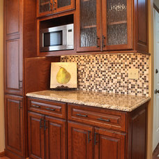 Traditional Kitchen by Devane Design