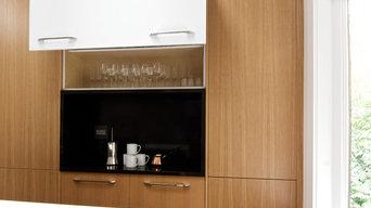 Function & Style: Modern Kitchen Redesign