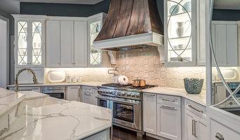 Functional & Fabulous Homarama Great Room and Kitchen