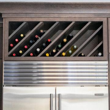 Functional & Fabulous Kitchen in Wheaton