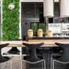 Best of the Week: 28 Indoor Vertical Gardens and Green Walls