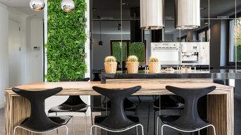 Functional Kitchen Designs