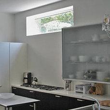 Modern Kitchen by Funke Architects