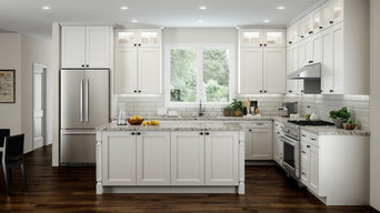 Fuquay Varnia Stack Cabinets
