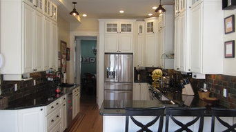 Furdek kitchen