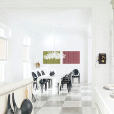 Modern Kitchen by Porcelanosa USA
