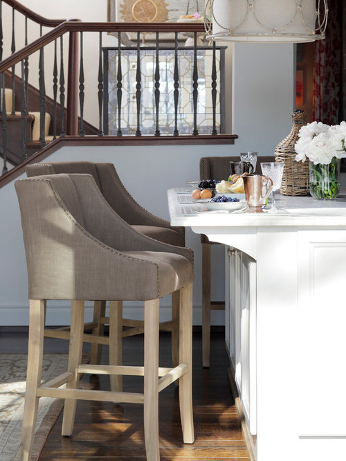 Elegant Bar Stool Ideas, Pictures, Remodel and Decor