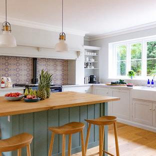 Gable House Kitchen