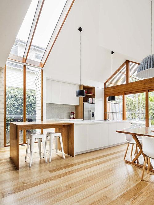 Modern Home Design Ideas & Photos
