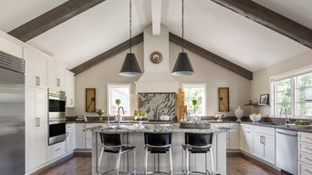 Gable Kitchen