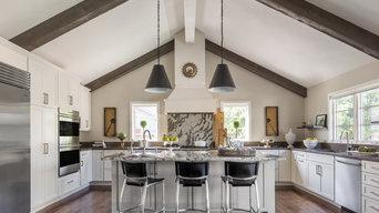 Gable Kitchen