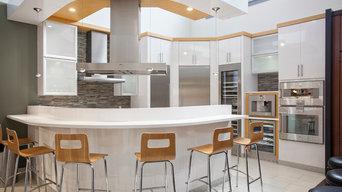 Gaggenau Integrated Kitchen