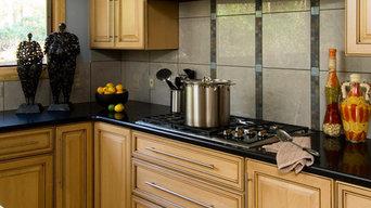 Gahanna Kitchen Remodel