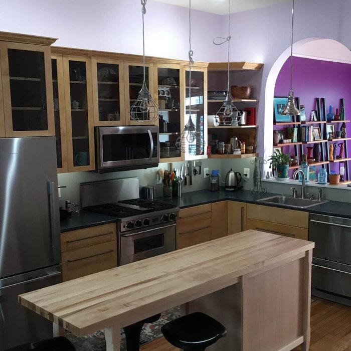 Gaithersburg Kitchen
