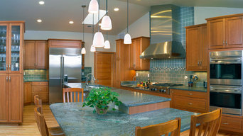 Galaxia Way, Transitional Kitchen Remodel