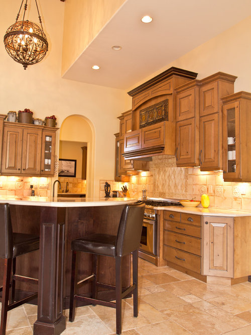what is a backsplash in kitchen craftsman kitchen with travertine floors design ideas 9637