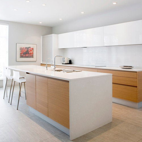 10 best montreal kitchen ideas photos houzz for Kitchen design montreal