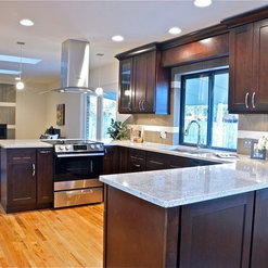 J&K Cabinetry - Cabinets & Cabinetry - City Of Industry, CA