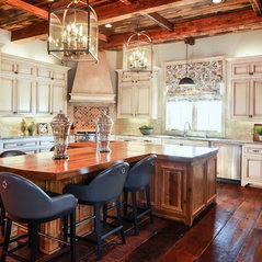 Nolan Kimble Interiors Baton Rouge La Us 70810