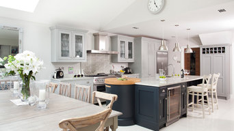 Gallery of In Frame Kitchen