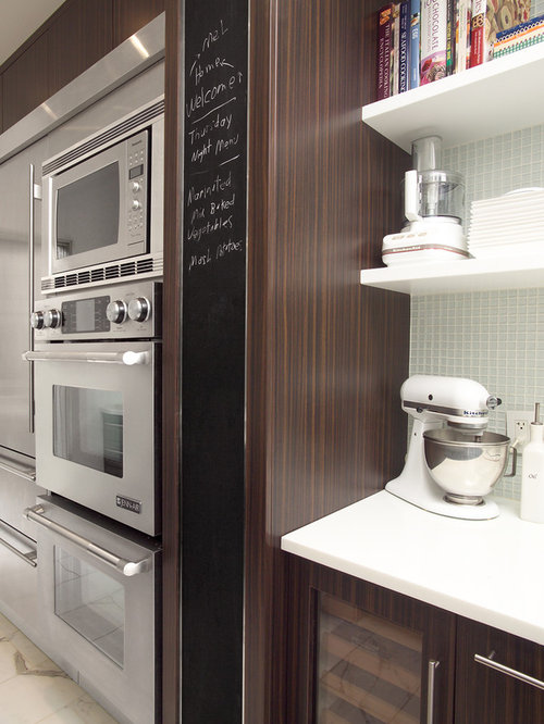 Stacked Oven Home Design Ideas Pictures Remodel And Decor