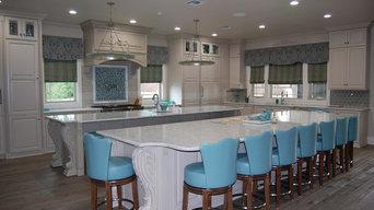 Galliano kitchen