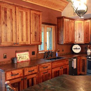 Galloway Lodge - Kitchen & Furnishings