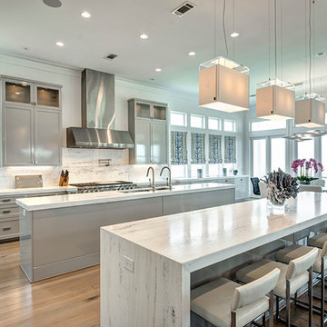 Galveston Luxury Home