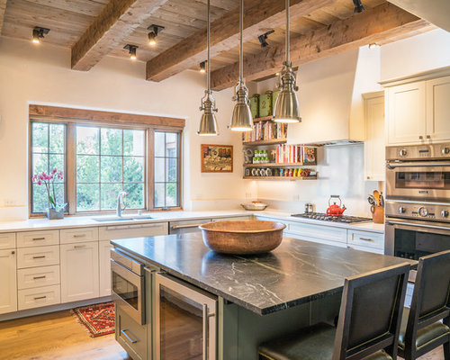 Best 25 Southwestern Kitchen Ideas Remodeling Photos Houzz