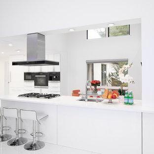 75 Most Popular White Kitchen Design Ideas For 2018 Stylish White