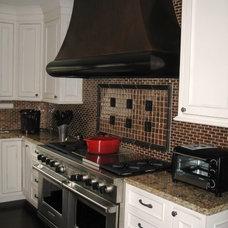 Kitchen by Toni Sabatino