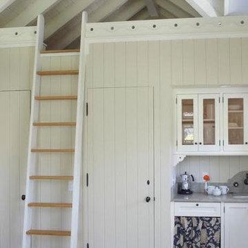 Garden Cottage / Guest House