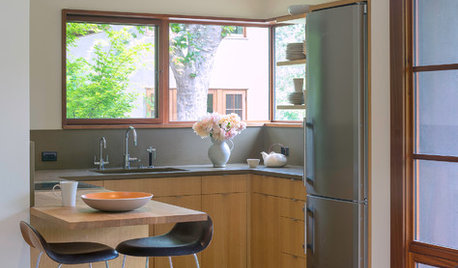 15 Small Kitchens That Make the Most of Less Space