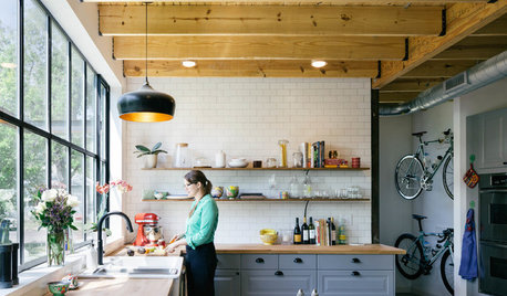Houzz Quiz: Which Kitchen Benchtop Is Right for You?