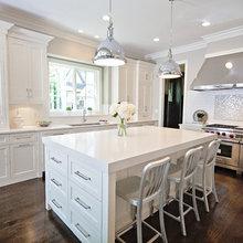 September 2016 kitchen