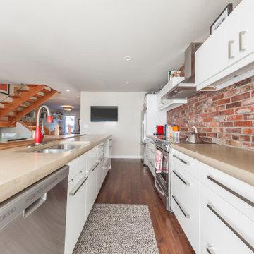 Garneau Up-Down Duplex