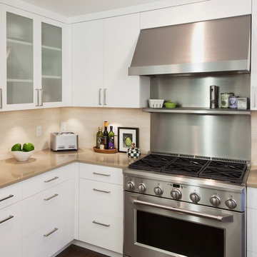 Garrison Kitchen