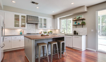 Gary Hoffmann's Reborn Kitchen Project!