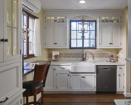 Early 1900 S Farmhouse Kitchen Remodel