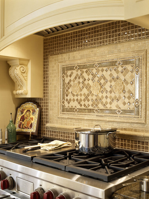 Tantrum Tile Backsplash Houzz