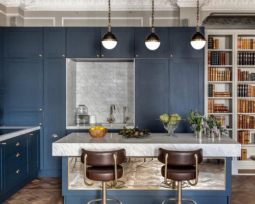 1920 kitchen design ideas - photo #36