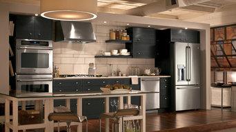 GE Appliances Kitchen's