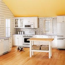 Farmhouse Kitchen by California Builder Distributors, Inc