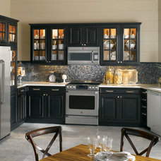 Traditional Kitchen by Mrs. G TV & Appliances