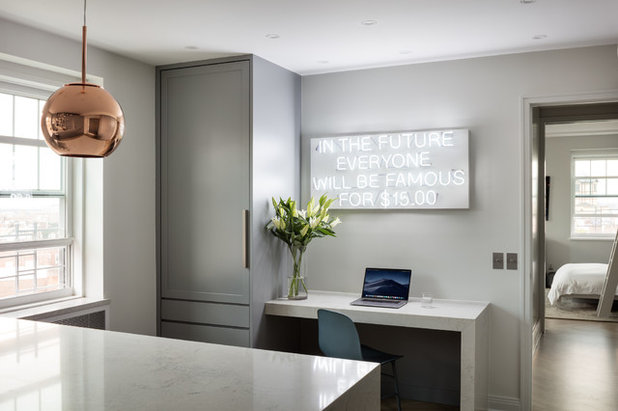 Contemporary Kitchen by Mike Van Tassell Architectural Photography