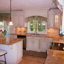 Kitchen Designs & Cabinetry by A Direct