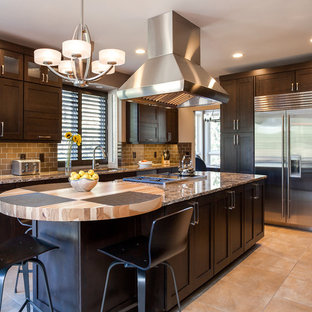Genesee Colorado Kitchen Renovation Project